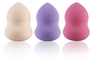 Non-Latex Blending Sponge