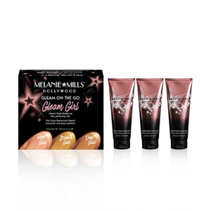 Melanie Mills Radiance Gleam Girl Kit