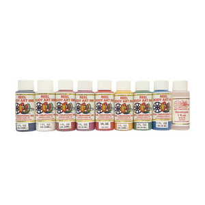 REEL Creations Body Art & Airbrush Inks (1oz)
