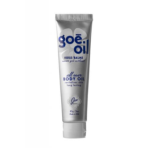Jao Brand Goe Oil Semi-solid Body Oil