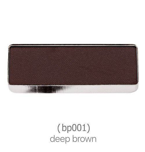 bp001 deep brown
