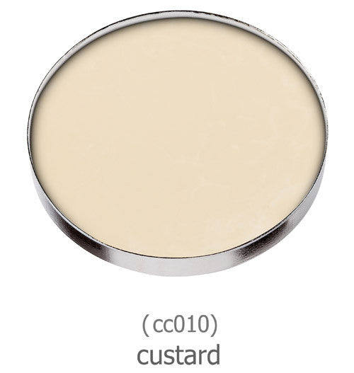 cc010 custard (yellow)