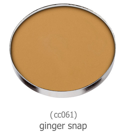 cc061 ginger snap (yellow)
