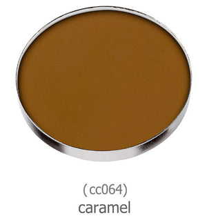 cc064 caramel (yellow)