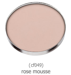 cf049 rose mousse (corrector)