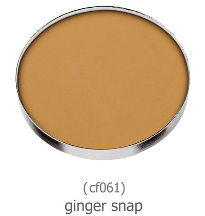 cf061 ginger snap (yellow)