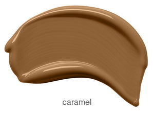 caramel (yellow)