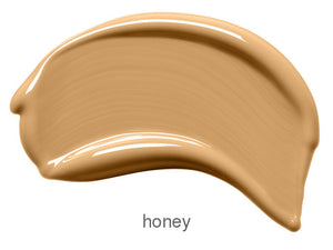 honey (yellow)
