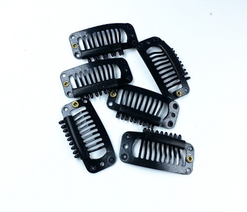 GRBT Hair Extension Clips
