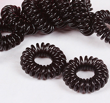 Coiled Hair Tie