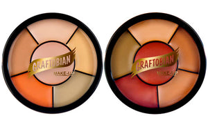 Graftobian Corrector Wheel