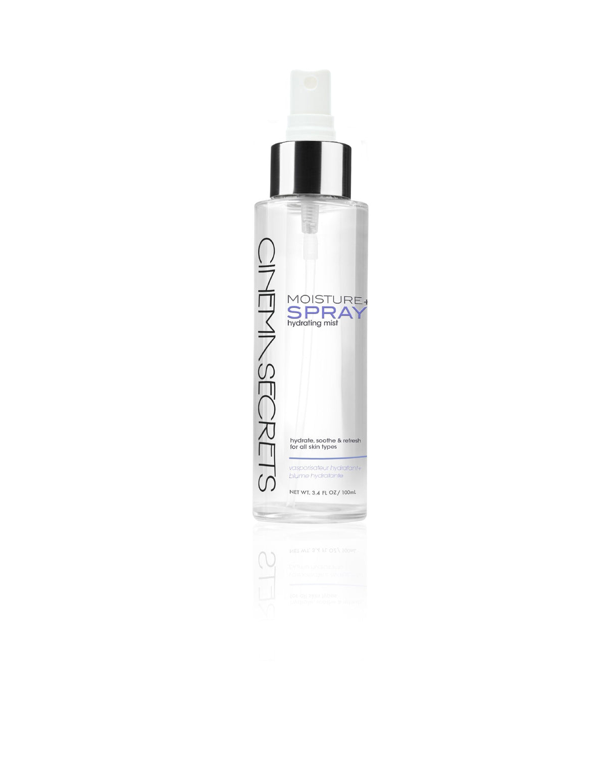 Cinema Secrets Moisture Spray Hydrating Mist