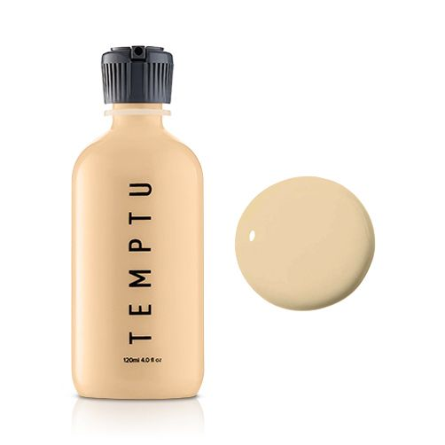 Temptu Dura Skin Airbrush Foundation Porcelain 4oz
