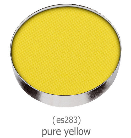 es283 pure yellow