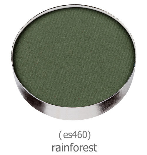 es460 rainforest