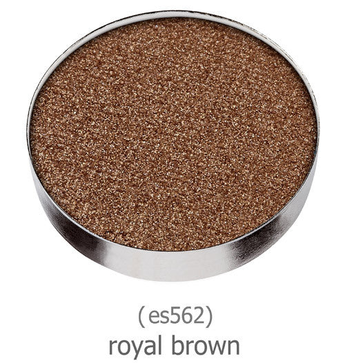 es562 royal brown