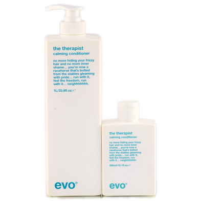 evo The Therapist Conditioner