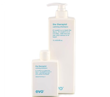 evo The Therapist Shampoo