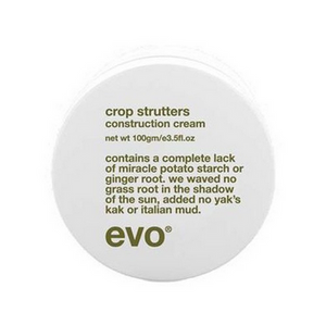 evo Crop Strutters Construction Hair Cream