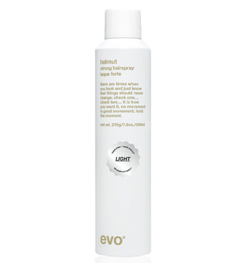 evo Helmut Light Strong Hairspray