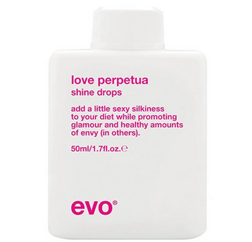 evo Love Perpetua Shine Drops