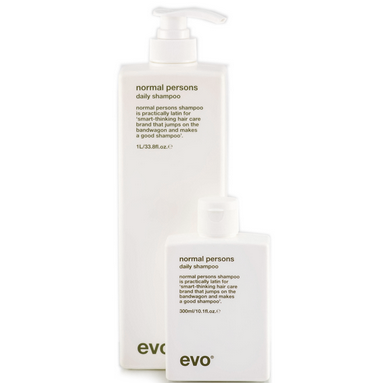 evo Normal Persons Conditioner