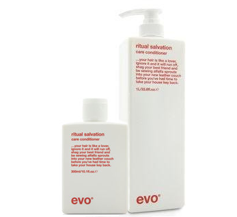 evo Ritual Salvation Conditioner