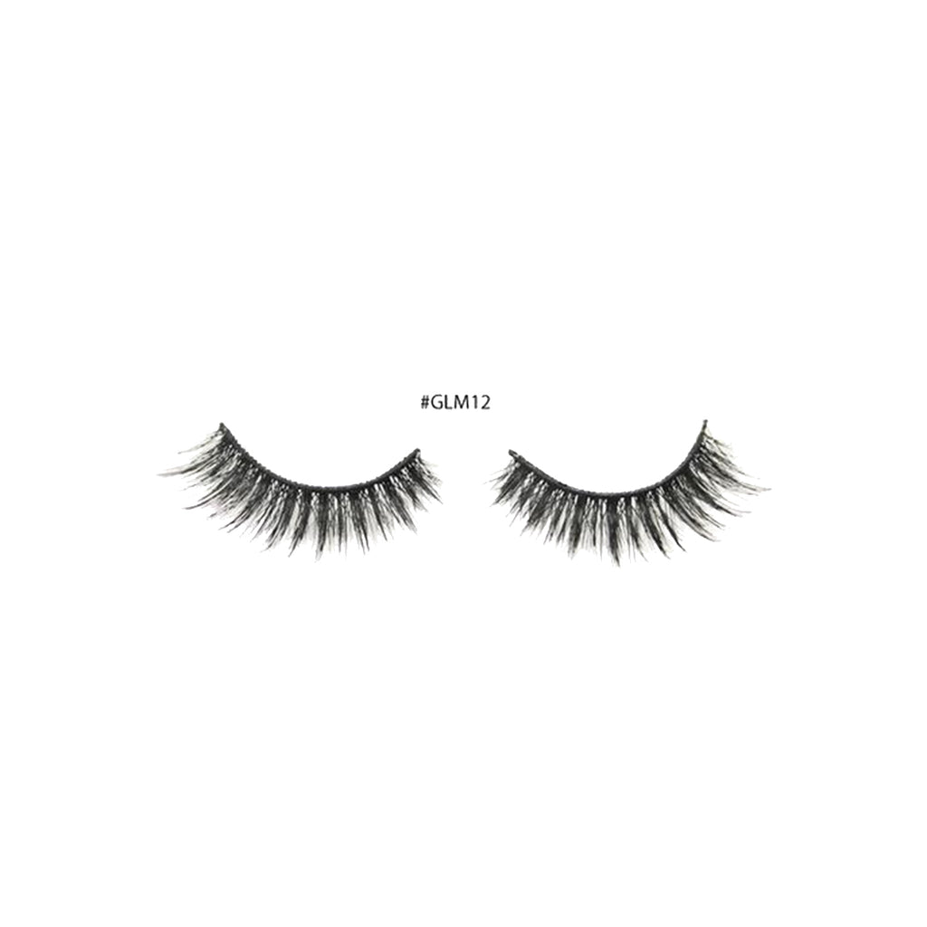 Eyemimo False Lashes - Wide Variety