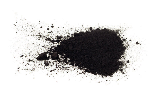 Black Soot Powder 5oz