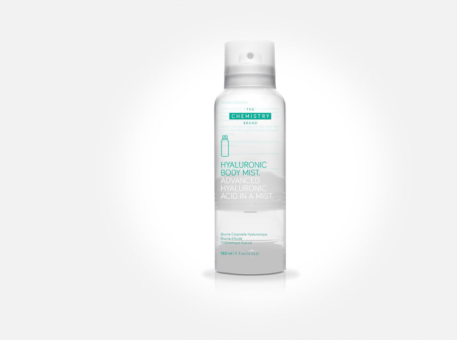 Deciem Hyaluronic Body Mist