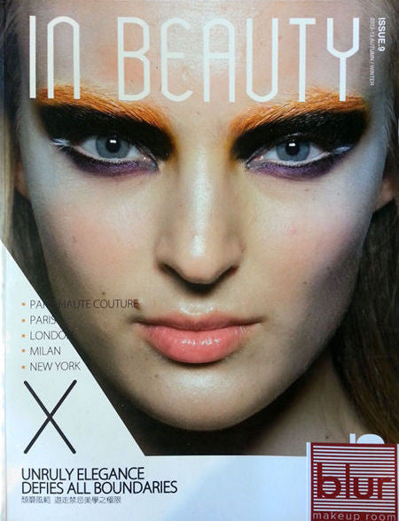In Beauty Issue 9 2012 Fall/Winter