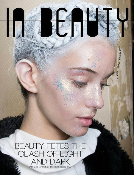 In Beauty Issue 11 2013 Fall/Winter