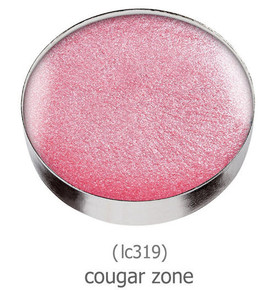 lc319 cougar zone