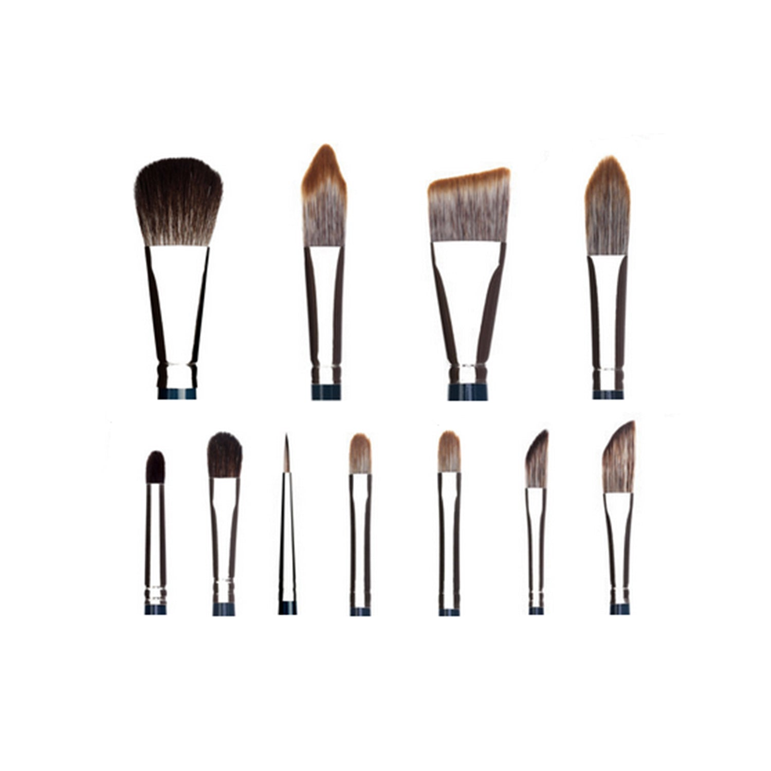 London Brush Company Vegan NouVeau Brushes