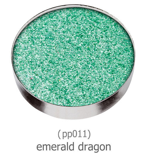 pp011 emerald dragon