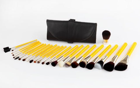 Bdellium Tools Studio Line - 24pc Deluxe Brush Set