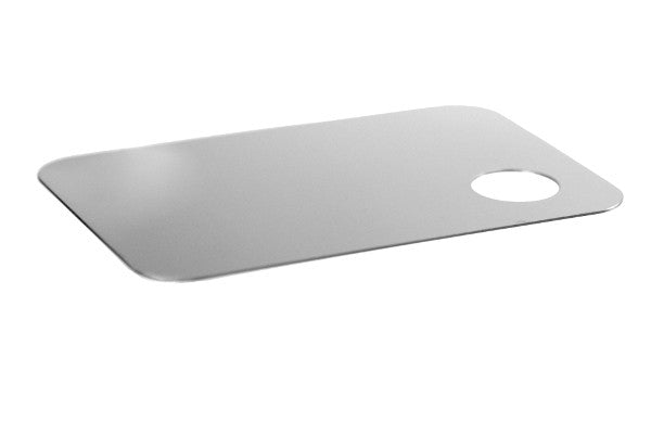 Stainless Steel Palette
