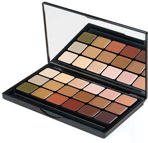 Graftobian HD Foundation Super Palette
