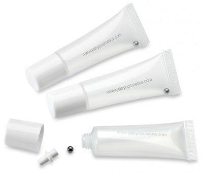 yaby refillable empty tubes