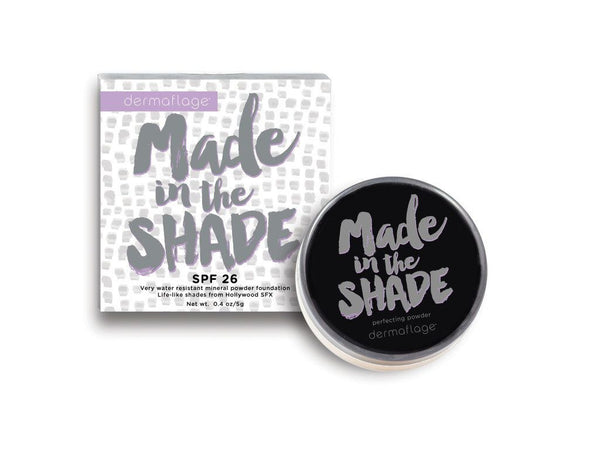 Made in the Shade Powder Foundation (Pre order only)