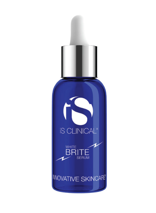 iS Clinical White Brite Serum