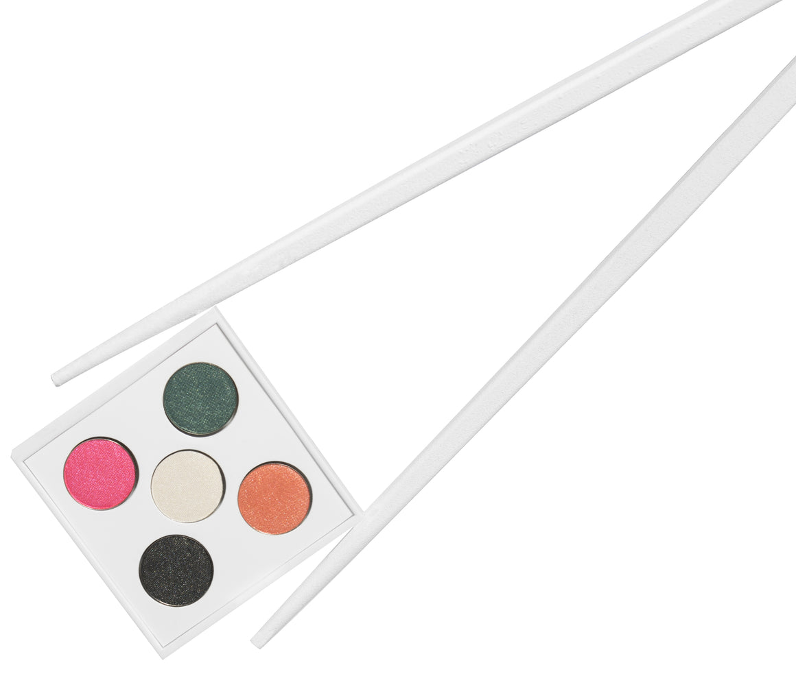 Yaby Sushi Palette - Limited Edition!