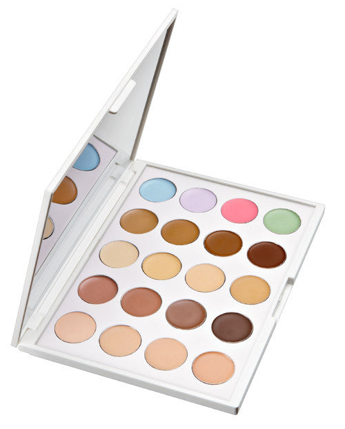 yaby concealer palette