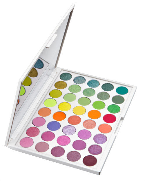 yaby something bright palette