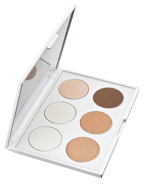 Yaby Finishing Touch Highlight Palette