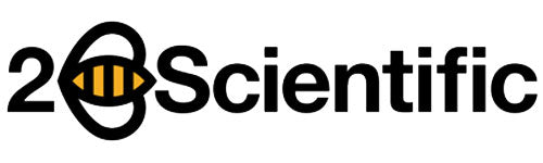 2B Scientific Logo