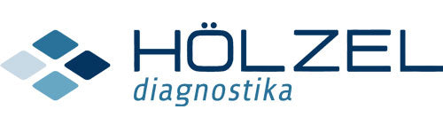 Holzel Diagnostika Logo