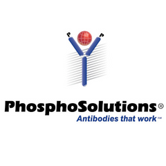 PhosphoSolutions Logo