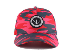 "Load image into Gallery viewer, ""Save our culture"" camo cap (Preorder)"