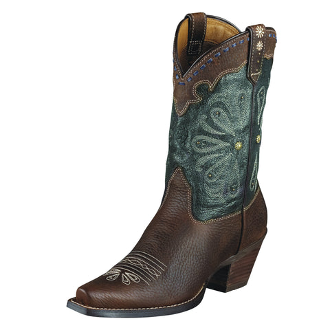 Daisy Ariat Western Boot